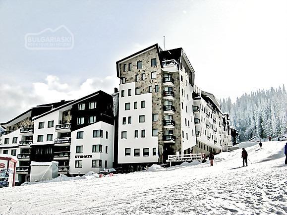 Stenata Apart Hotel1