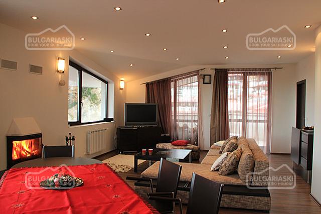 Stenata Apart Hotel5