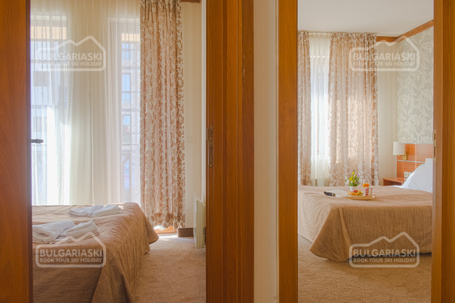Vihren Palace hotel11