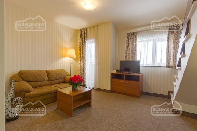 Vihren Palace hotel13