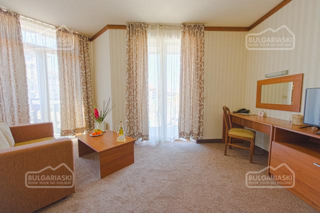 Vihren Palace hotel4