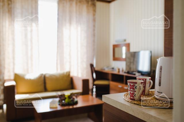 Vihren Palace hotel6
