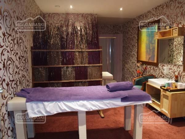 Emerald SPA Hotel11