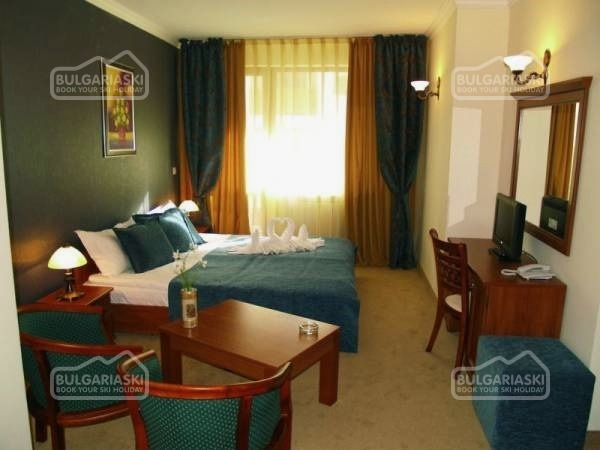 Emerald SPA Hotel7