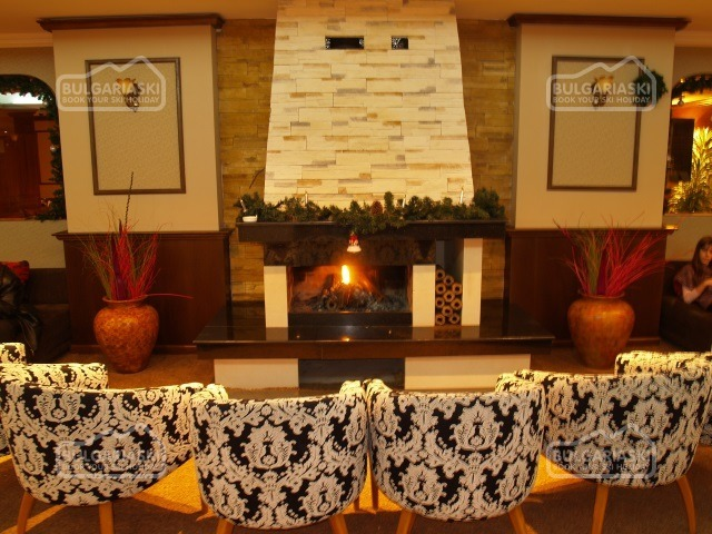 Emerald SPA Hotel9