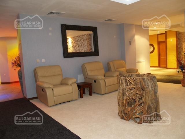 Emerald SPA Hotel10