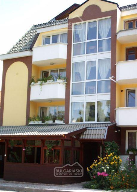 Zodiak Hotel1