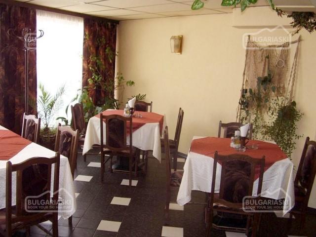Zodiak Hotel4
