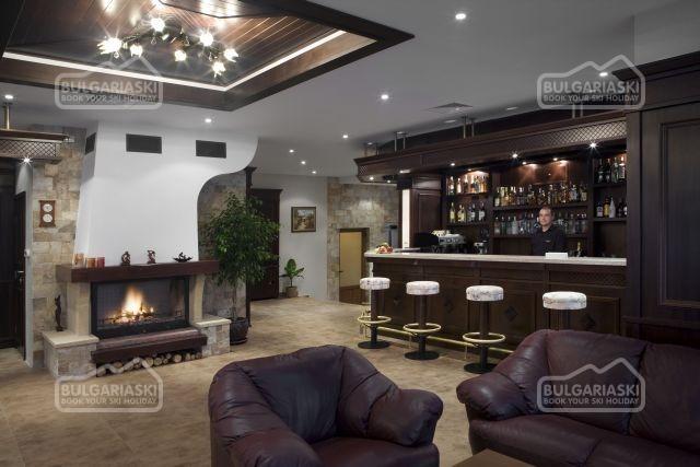 Mountain Dream Hotel4