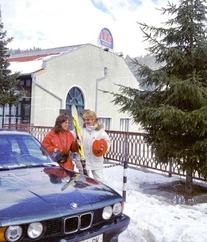 Harmony Momchilovtsi Hotel2