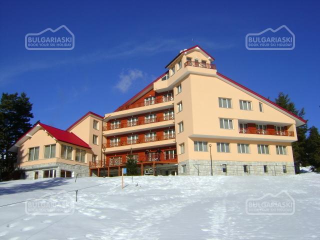 Villa Treshtenik1