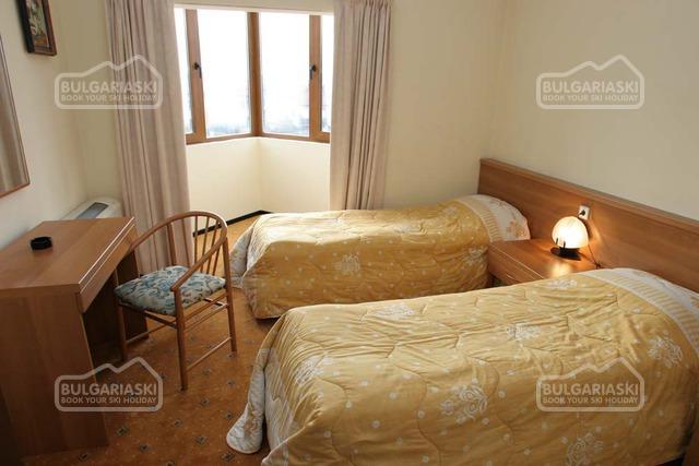 Bansko Hotel3