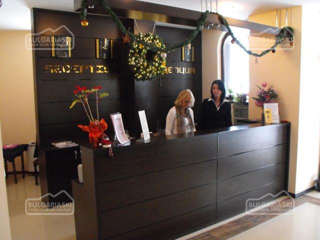 Orbel Hotel Spa9