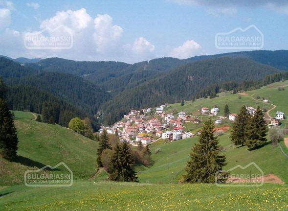 Sarievi House1