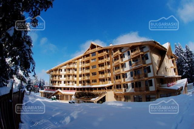 Iceberg Hotel1