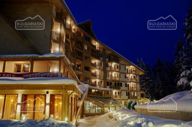 Iceberg Hotel2