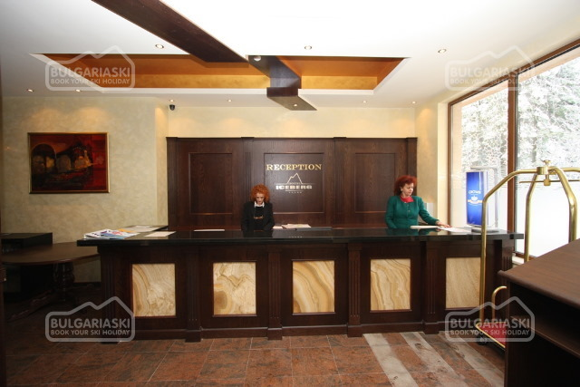 Iceberg Hotel7