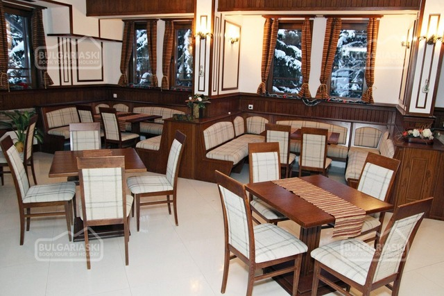 MPM MerryAn Hotel 23