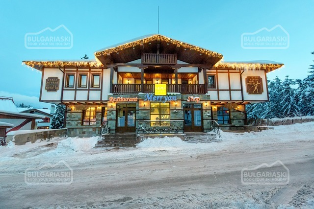 MPM MerryAn Hotel 5