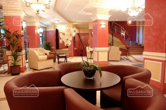 Grand Monastery Hotel7