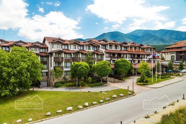 MPM Perun Lodge Hotel2