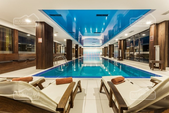 MPM Perun Lodge Hotel11
