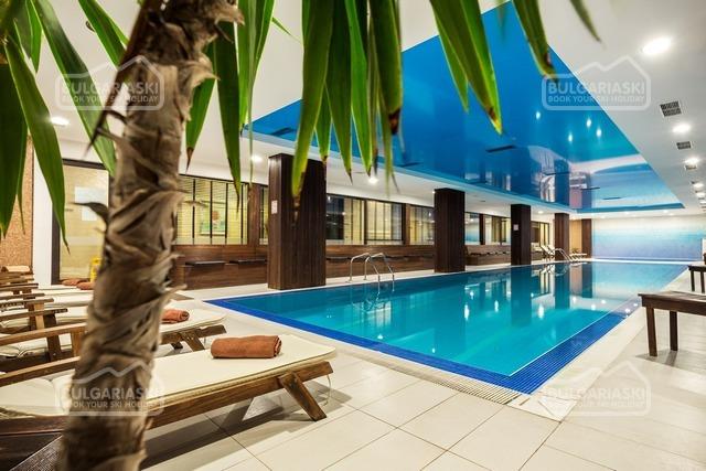 MPM Perun Lodge Hotel12