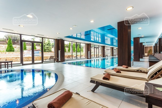 MPM Perun Lodge Hotel14