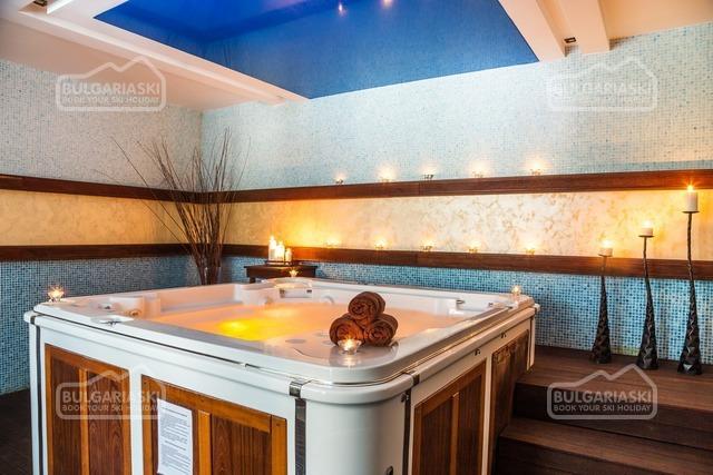 MPM Perun Lodge Hotel15