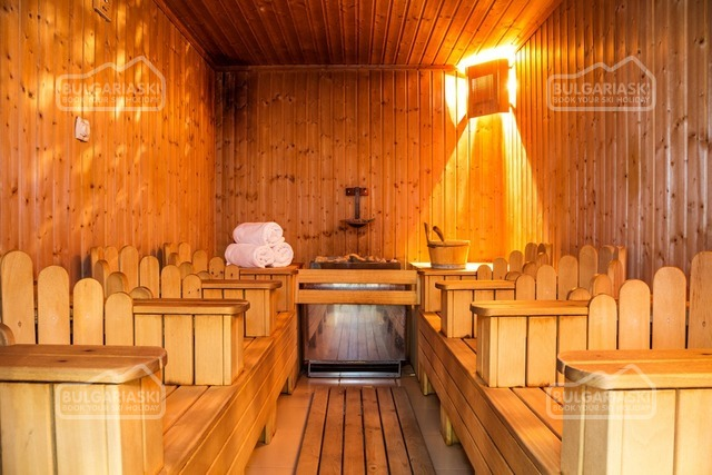 MPM Perun Lodge Hotel16