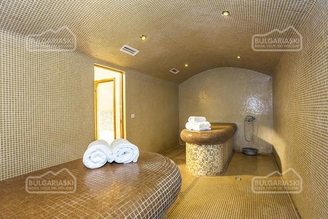 MPM Perun Lodge Hotel17
