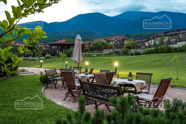 MPM Perun Lodge Hotel19