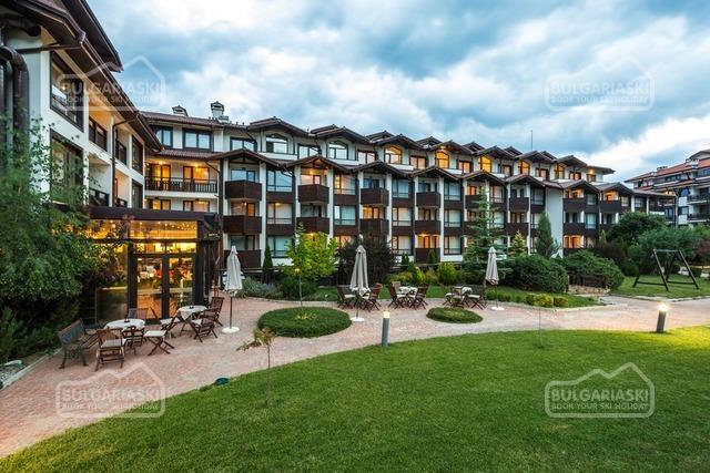 MPM Perun Lodge Hotel20