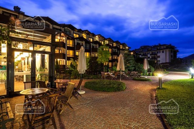 MPM Perun Lodge Hotel3