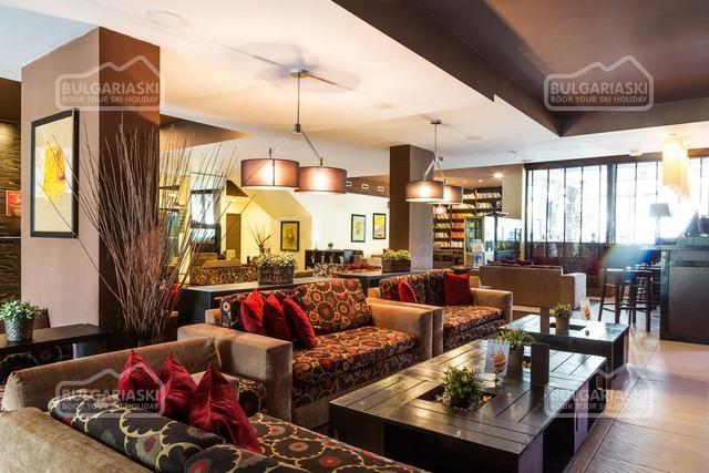MPM Perun Lodge Hotel4