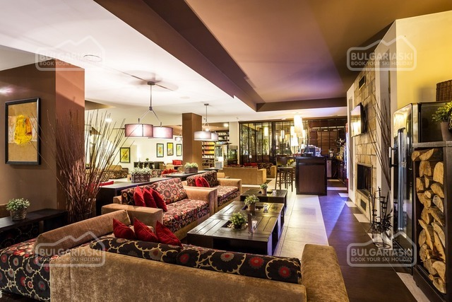 MPM Perun Lodge Hotel5