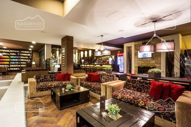 MPM Perun Lodge Hotel6