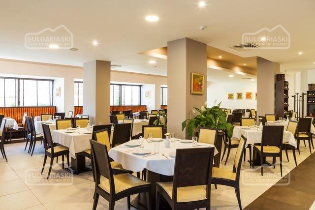 MPM Perun Lodge Hotel7