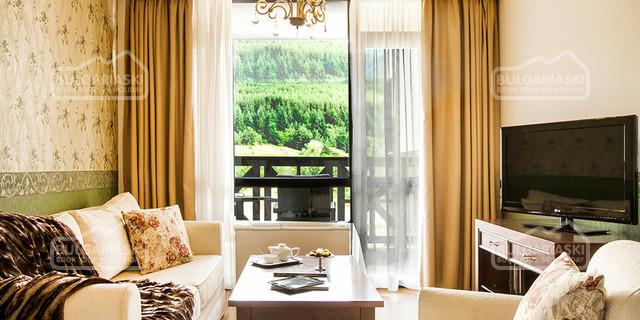 Premier Luxury Mountain Resort14
