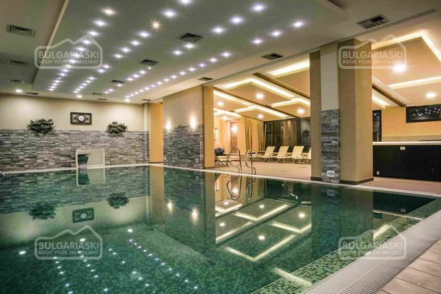Premier Luxury Mountain Resort33