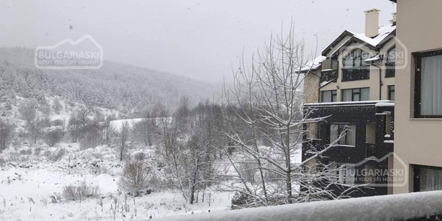 Premier Luxury Mountain Resort7