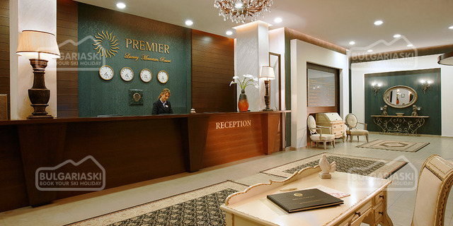 Premier Luxury Mountain Resort9