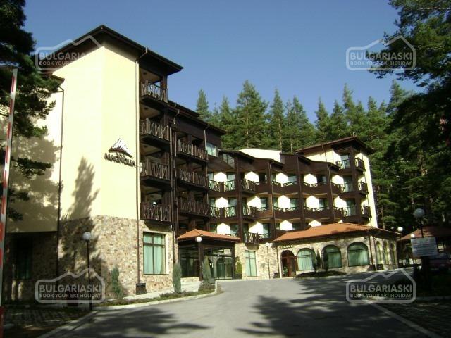 Magnolia Hotel2
