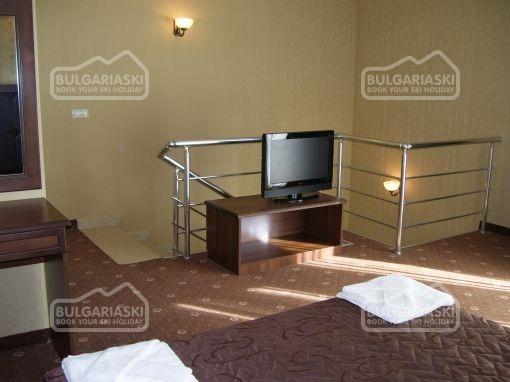 Magnolia Hotel14