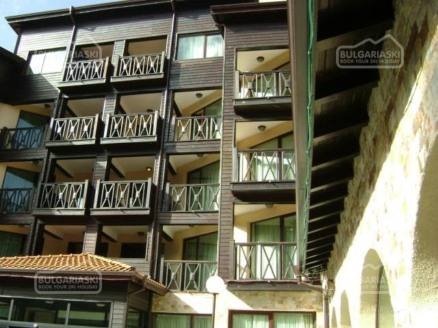 Magnolia Hotel26