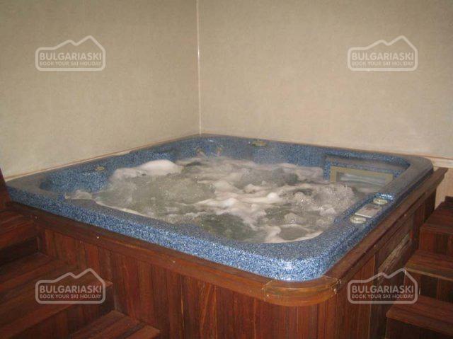 Mountain Lakes Hotel17