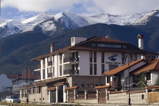 Glazne Hotel1