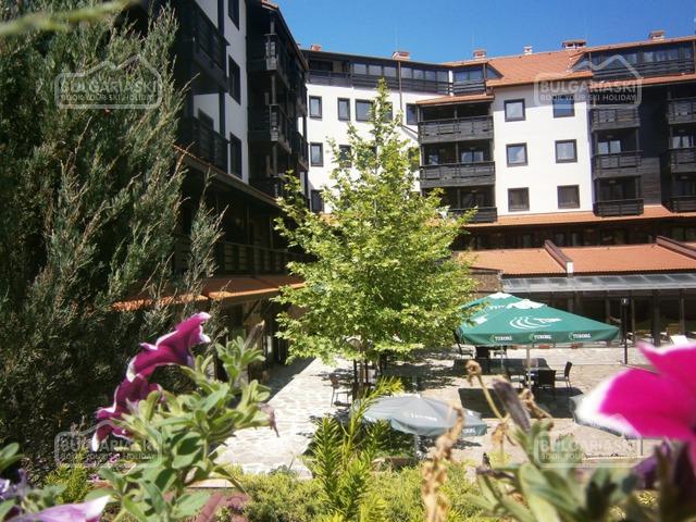 Casa Karina Aparthotel1