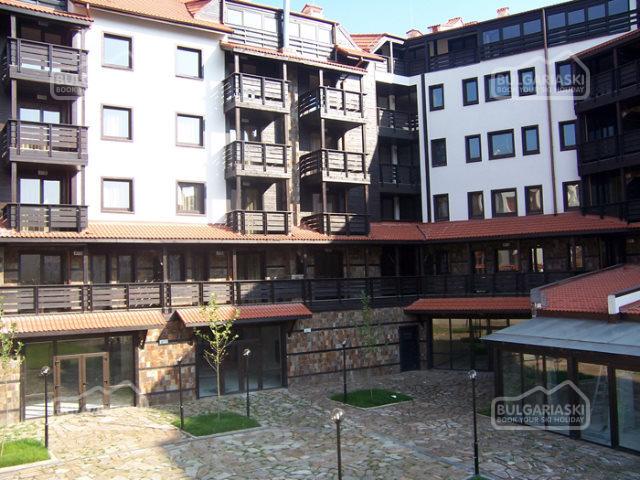 Casa Karina Aparthotel2