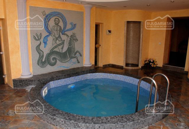 Narcis Hotel & SPA13
